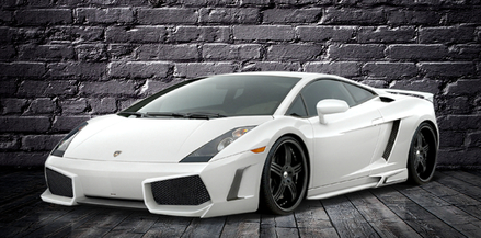 Lamborghini Rental Montreal QC