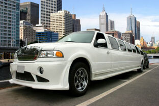 Stretch limo services in Montreal