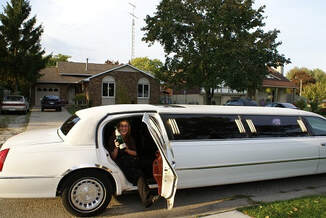 Our Montreal limo services